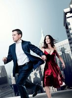 The Adjustment Bureau movie poster (2010) picture MOV_1216e97b