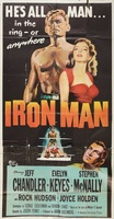 Iron Man movie poster (1951) picture MOV_121709cd