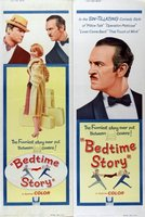 Bedtime Story movie poster (1964) picture MOV_12189324