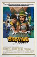 Busting movie poster (1974) picture MOV_1218b2e3