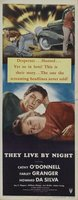 They Live by Night movie poster (1948) picture MOV_12193757