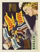 Follow the Fleet movie poster (1936) picture MOV_121a353e