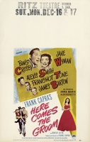 Here Comes the Groom movie poster (1951) picture MOV_121b4039