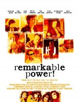 Remarkable Power movie poster (2008) picture MOV_121b9c32