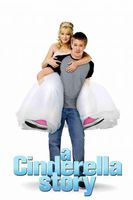 A Cinderella Story movie poster (2004) picture MOV_121c19ed