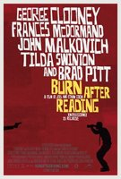 Burn After Reading movie poster (2008) picture MOV_121ec046