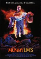 The Mummy Lives movie poster (1993) picture MOV_1223bd0f