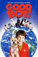 Good Boy! movie poster (2003) picture MOV_1225e989