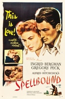 Spellbound movie poster (1945) picture MOV_12268d55