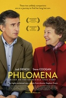 Philomena movie poster (2013) picture MOV_12285404