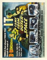 It Came from Outer Space movie poster (1953) picture MOV_12294806