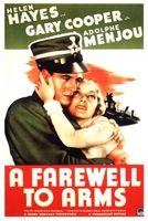 A Farewell to Arms movie poster (1932) picture MOV_122adc44
