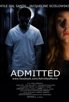 Admitted movie poster (2013) picture MOV_122e654d