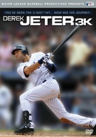 Derek Jeter 3K movie poster (2011) picture MOV_12323c42