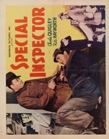 Special Inspector movie poster (1938) picture MOV_123866e4