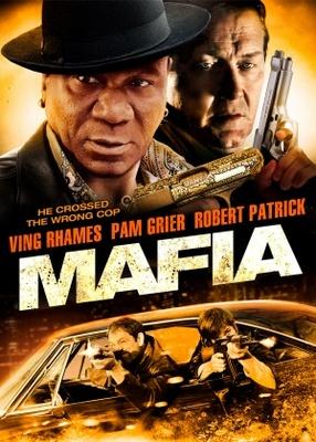 Mafia movie poster (2011) poster MOV_123a0620