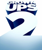 Grown Ups 2 movie poster (2013) picture MOV_123be2ba