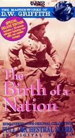 The Birth of a Nation movie poster (1915) picture MOV_123c1f4c