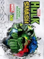 Hulk and the Agents of S.M.A.S.H. movie poster (2013) picture MOV_123f3c2d