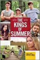The Kings of Summer movie poster (2013) picture MOV_1240930d