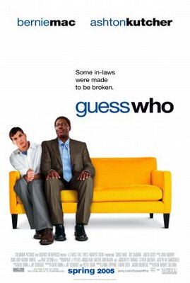 Guess Who movie poster (2005) poster MOV_12425a79