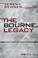 The Bourne Legacy movie poster (2012) picture MOV_12427ee2