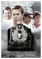 Stand by Me movie poster (1986) picture MOV_12454454