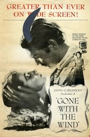 Gone with the Wind movie poster (1939) picture MOV_124ea9d0