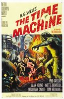 The Time Machine movie poster (1960) picture MOV_125096eb