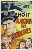 Making the Headlines movie poster (1938) picture MOV_1250bdaa