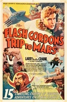 Flash Gordon's Trip to Mars movie poster (1938) picture MOV_1250d986