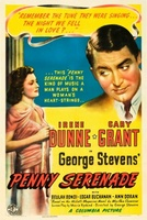 Penny Serenade movie poster (1941) picture MOV_125108be