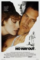 No Way Out movie poster (1987) picture MOV_1252566e