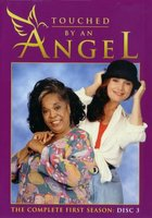 Touched by an Angel movie poster (1994) picture MOV_12553a9a