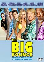 The Big Bounce movie poster (2004) picture MOV_1255457b