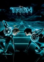 TRON: Legacy movie poster (2010) picture MOV_1259f018