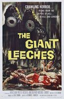 Attack of the Giant Leeches movie poster (1959) picture MOV_125a1444