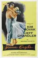 Jeanne Eagels movie poster (1957) picture MOV_125b8029
