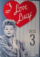 I Love Lucy movie poster (1951) picture MOV_125f67cc