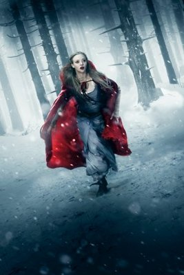 Red Riding Hood movie poster (2011) poster MOV_125fc6a1