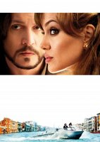 The Tourist movie poster (2011) picture MOV_12602d39