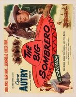 The Big Sombrero movie poster (1949) picture MOV_126287c6