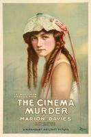 The Cinema Murder movie poster (1919) picture MOV_12647db9
