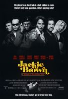 Jackie Brown movie poster (1997) picture MOV_12656edc
