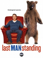 Last Man Standing movie poster (2011) picture MOV_1266b4cb