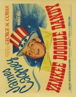 Yankee Doodle Dandy movie poster (1942) picture MOV_126953bb