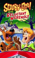Scooby-Doo and the Reluctant Werewolf movie poster (1988) picture MOV_126b1901