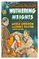 Wuthering Heights movie poster (1939) picture MOV_126f8975
