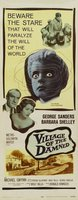 Village of the Damned movie poster (1960) picture MOV_126fa97d