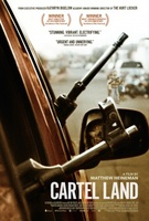 Cartel Land movie poster (2015) picture MOV_12709b3d